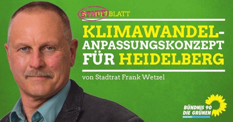 Frank Wetzel Stattblatt