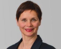 Ilona Trotter