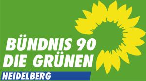 Bündnis 90/Die Grünen Heidelberg