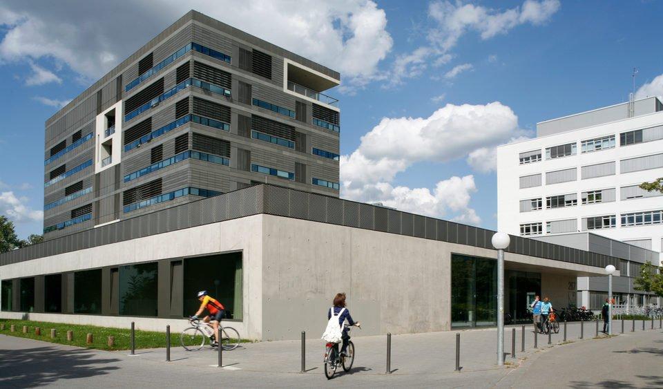 BioQuant/Universität Heidelberg - Kommunikation und Marketing