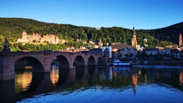 Heidelberg erhält zusätzlich 9 Mio. Euro