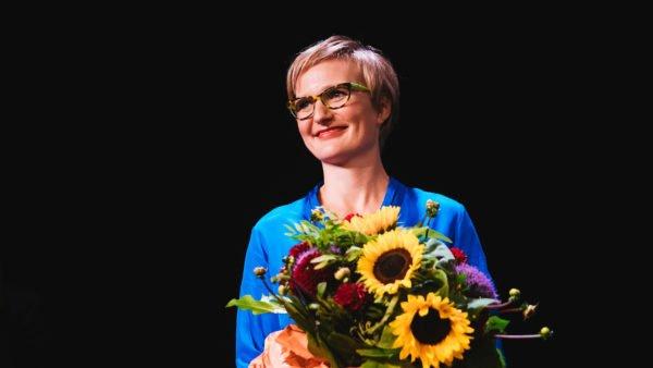 Franziska Brantner ist Kandidatin für die Bundestagswahl 2021