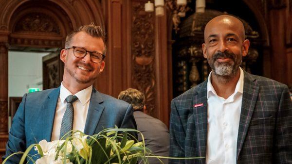 Heidelberg hat einen Klimabürgermeister