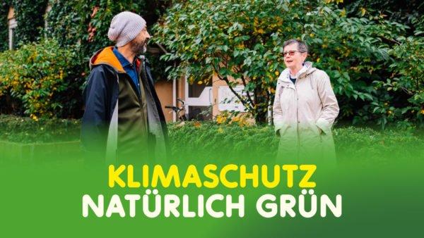 Für eine grüne Stadt mit hoher Lebensqualität